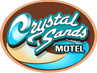 Ocean City MD Motel Crystal Sands Motel Downtown OC